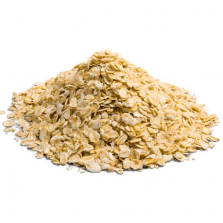 Gros Flocons d'avoine Bio 1kg