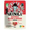 White & Red Quinoa Express Organic