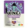 Express Indiaanse Quinoa met kikkererwten Bio
