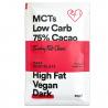 Dark Chocolate Keto Organic