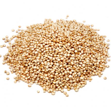 White Quinoa Organic 500g