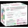 Love&Green - Culottes hypoallergéniques T6 (+16 kg) - pack de 34