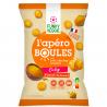 Apéro Boules Au Curry Bio