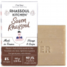 Rhassoul Men Face Soap