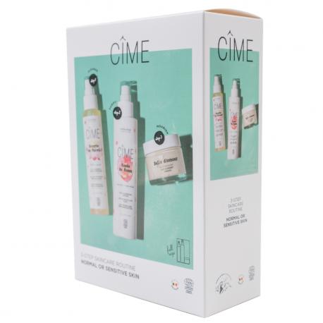 Normal Sensitive Skin Box Organic