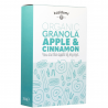 Granola Apple & Cinnamon Organic