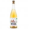 Cidre sans alcool Lady Squirrel Bio