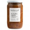 Stewed lentils Organic