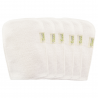 Les Tendances d'Emma - Wasbare handschoenen voor babybilletjes Eucalyptus 5st