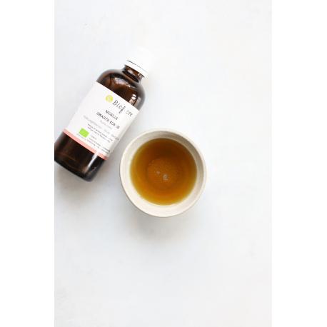 Bioflore - Organic Virgin Inophyllum Calophylle Oil 100ml