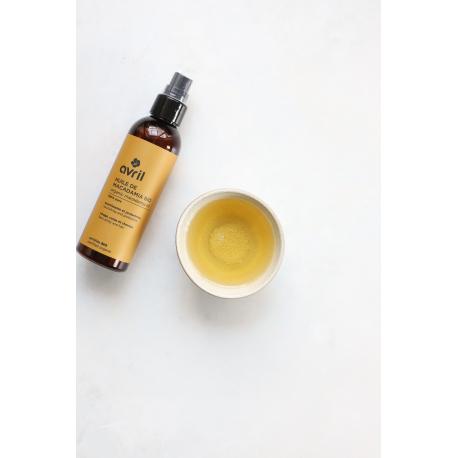 Macadamia-olie Bio 100ml