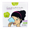 Vierkantige Make-up Removers Bamboo Multicolor