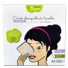 Les Tendances D'Emma - vulling 10 vierkantige REINIGERS - Bamboo