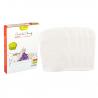 Les Tendances d'Emma - Gloves for Diaper Eucalylptus x5