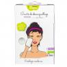 Les Tendances d'Emma - Eucalyptus Makeup Remover Gloves 6x