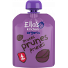 Pack of Prunes Pouchs + 4 months Organic