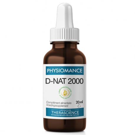 D- Nat 1000 Spray