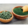 Chlorella 180 tablets 500mg Organic