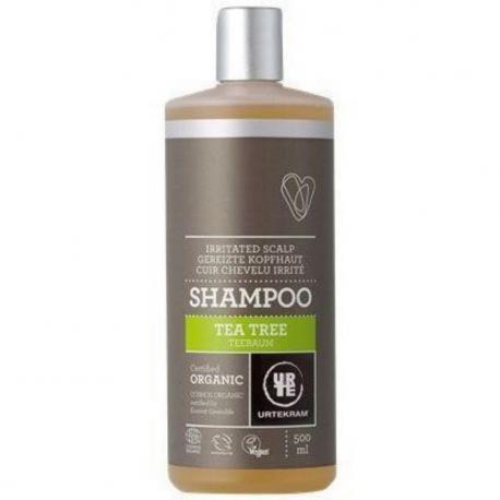 Urtekram - Shampoing cuire chevelu irrité, 500 ml