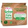 Pure Nature Diaper T5 (11-25 kg)