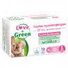 Hypoallergenic Diaper T1