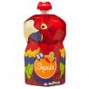 Squiz Reusable Pouch Parrot