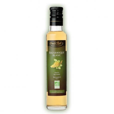 White Balsamic Vinegar Organic