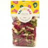 Tricolor Rice Fusilli Organic