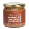 Roasted Almond & Coco Butter Organic
