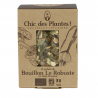 Salty Herbal Tea Le Robuste Organic