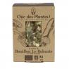 Gezouten kruidenthee Bouillon Le Robuste Bio