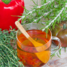 Salty Herbal Tea Le Sud Organic