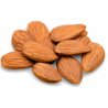 Raw Almonds Organic