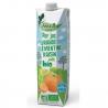Sinaasappel-, Clementine- en Witte Druivensap Bio