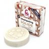 Vanilla & Coconut Solid Shampoo for Dry Hair