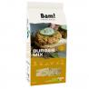 Veggie burger mix om te bakken Bio