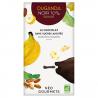 Dark Chocolate 70% Banana No Sugar Added Organic