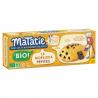 Choco Chips Madeleines Kids Organic
