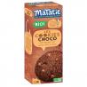 Cookies chocolade voor kinderen Bio