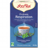Deep Inhalation Infusion Mix 17 bags Organic