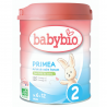 Infant Cow Milk Age 2 Organic