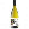 White Wine - Chardonnay Pays d'Oc PGI 2020 Organic