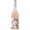 Rosé Wine - Les Jardins de Paloma Coteaux d'Aix-en-Provence PDO 2020 Organic