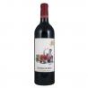 Red Wine - Dompter la Bête! Bordeaux PDO 2020 Organic