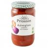 Aubergines met tomaat Bio