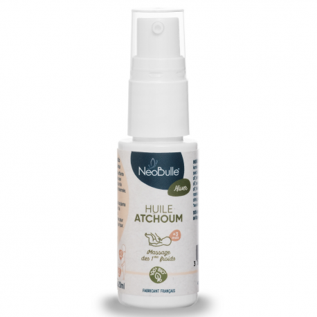 NeoBulle - Atchoum beschermende olie tegen het niezen - 20ml