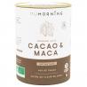 Cacao & Maca 40% Cacao Latte Bio