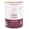 Pink Chai Beet & 5 Spice Latte Organic