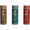 Trio Mekong - Green & Red Sichuan Pepper - Flower Kampot Salt