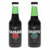 Discovery Pack Our Soy Sauces 250ml Organic